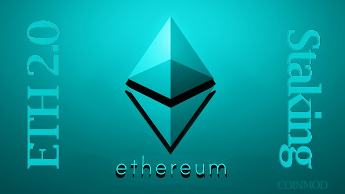 Ethereum-STAKING