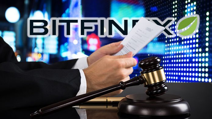 Bitfinex-lawsuit