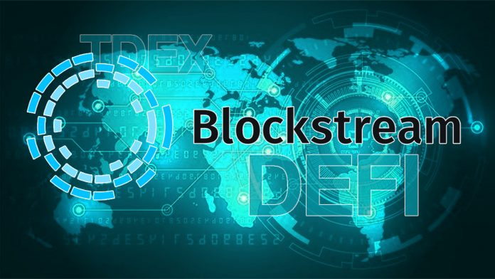 DEFI-blockstream
