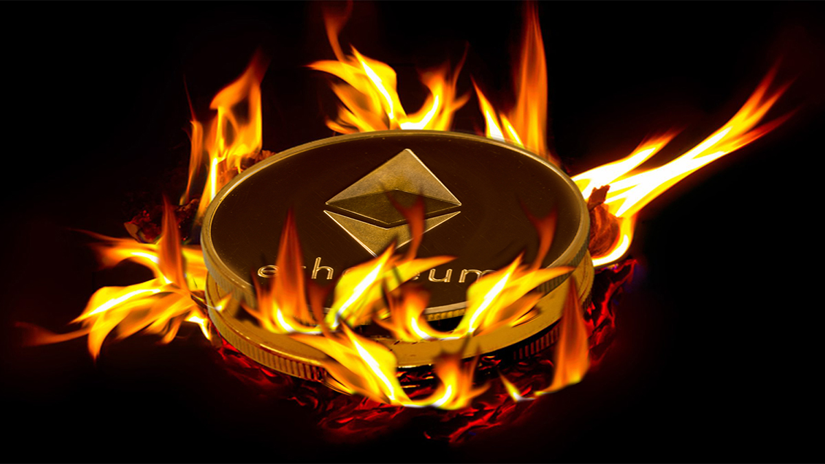 A Whole Lot of ETH Will Be Burned Due To the Upcoming EIP-1559