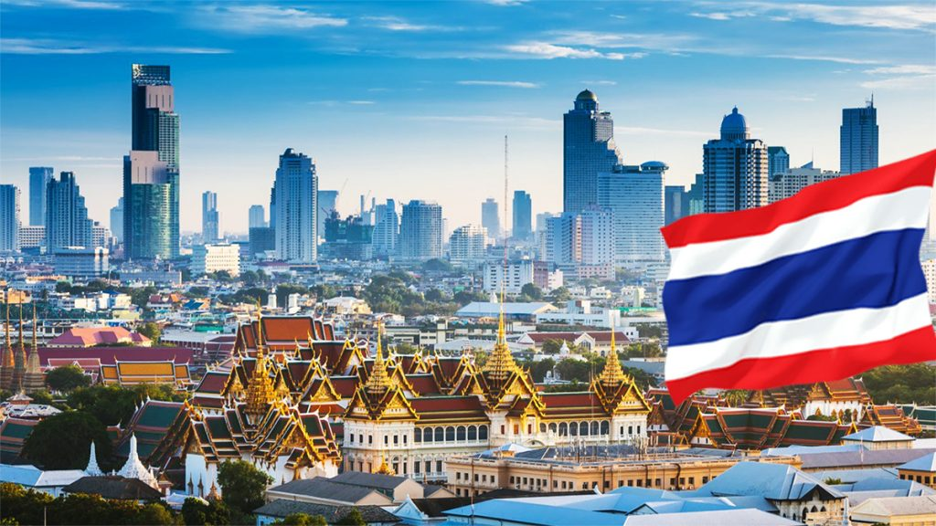 Thailand Reveals New Registration Rules Dedicated To Crypto Fund Managers  and Investors